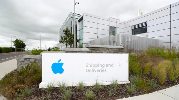 Community in Cork concerned as Apple subcontractor lays off
