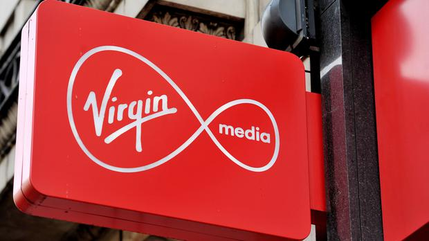 'Malone also said Virgin is focusing more on drama. He pointed to the drama series Blood, which has been commissioned for a second series' Stock Image: PA