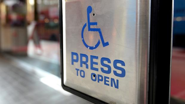 Centres for people with disability accommodating more than 1,500 people have been put at risk because of the failure to comply with standards. Stock picture