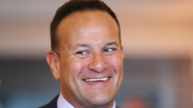 Taoiseach Leo Varadkar has called for an Independent TD to withdraw remarks he allegedly made about African migrants (Niall Carson/PA)