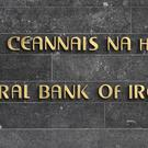 'The Central Bank has put up sweet little cartoons on its website in an effort to explain what it does to small children and politicians' (stoke photo)