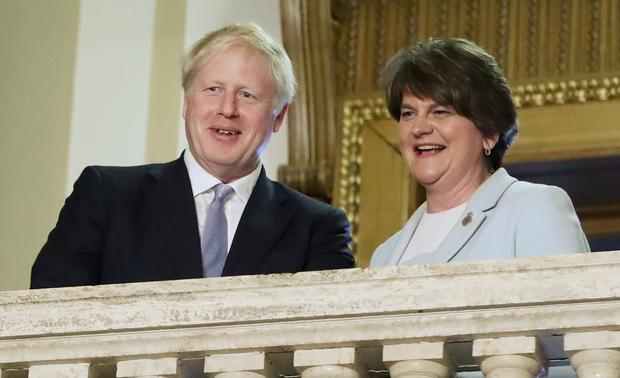 Same-sex marriage has now officially become legal in Northern Ireland