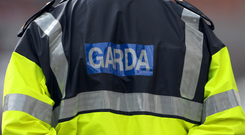 """""""What happened here was utter lunacy and a major Garda operation had to be put in place,"""" a senior Garda source said. (stock photo)"""