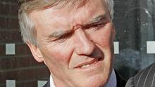 Former junior minister Ivor Callely has been jailed for expenses fraud