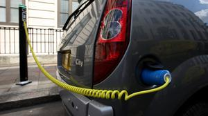 The Assembly backed teps to encourage broader use of electric cars