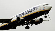 Ryanair saw profits growth take off last year as a revamp sent earnings soaring