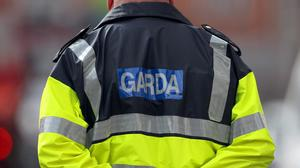 Until late June, all passengers arriving in Ireland received follow up calls from Border Management (.stock photo)