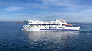 Shipshape: Brittany Ferries will launch new route from Rosslare and double Cork-Roscoff services next March