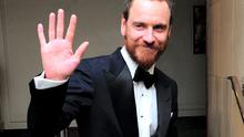 Use It Or Lose It: Michael Fassbender was the road-test subject for the Tourism Ireland team
