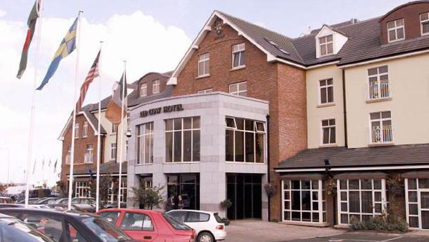 The Red Cow Hotel will be nearly doubled in size under Tom Moran's plans