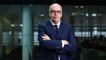 Resources: Reach CEO Jim Mullen said job cuts will save the publisher £35m a year