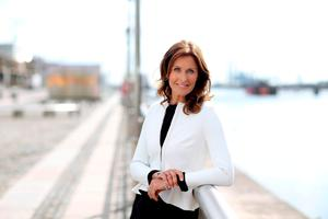 News anchor Alison Comyn, who was among the line-up of UTV Ireland hosts when it launched on January 1