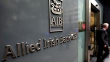 'Last week, Noonan launched the long-awaited €3bn sale of shares in AIB, which will see the bank return to the stock exchange almost seven years after it was nationalised.' (stock photo)