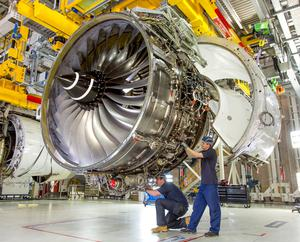 Shannon Engine Support Ltd paid a dividend of $40m last year