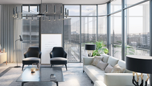 The Six Hanover Quay development in Dublin's docklands where the average price is €800,000