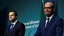 The Irish Government led by Taoiseach Leo Varadkar and Tánaiste Simon Coveney may face a diplomatic cost for the Brexit Border stance