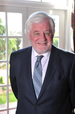 A WORD TO THE WISE: 'Don't become too dependent on a small number of big customers,' says Emmet O'Rafferty of Top Security