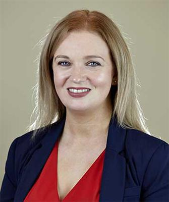 Loans: Rachel McGovern of Brokers Ireland said Goverment needs to do much better