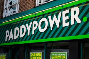 Revenue at Paddy Power owner Flutter Entertainment has passed the £2bn mark
