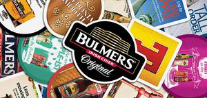 Brands: C&C makes Bulmers cider, Tennent's lager and 5 Lamps beer