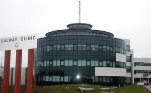 Proceedings: The Galway Clinic in Doughiska, Co Galway