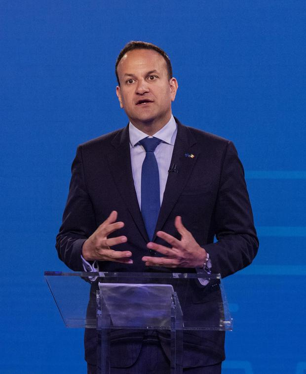 Leo Varadkar will lead first trade mission to the UK since Brexit