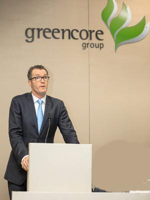 Greencore CEO Patrick Coveney's pension is worth €315,000, which has raised eyebrows