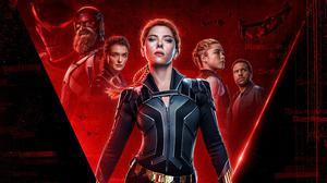 Delayed: Marvel's 'Black Widow' has had its release date pushed back