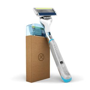 Unilever realised that Dollar Shave Club was a new type of brand that is taking advantage of a shift in how the consumer economy operates