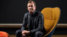 Driving force: Volvo Cars CEO Hakan Samuelsson says he wants to invest in products, not fines