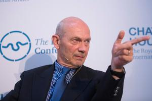 Pascal Lamy. Photo: Bloomberg
