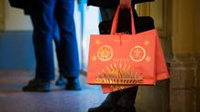Stylish showing: Gucci's profits in Ireland rose to €749,000 despite a fall in turnover. Photo: Bloomberg