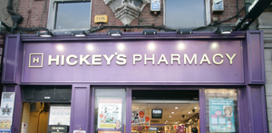 'Hickey told Martin that the pharmacy would pay 10pc of the rent until the crisis ended.' Photo: Arthur Carron/Collins