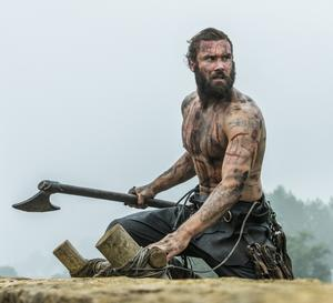 Producers of the hit TV series 'Vikings' had hoped to expand film-making at Ashford Studios but the expansion plans now face a delay of up to six months