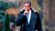 Embattled Barclays CEO Jes Staley. Photo: AFP via Getty Images