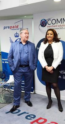 Big deals: The sale of payments business PFS by Meath's Noel and Valerie Moran for €327m was one of the year's headline-grabbers