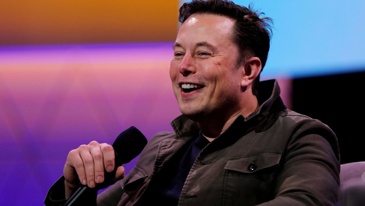 Musk talks down cryptocurrencies a week after boosting price of Bitcoin