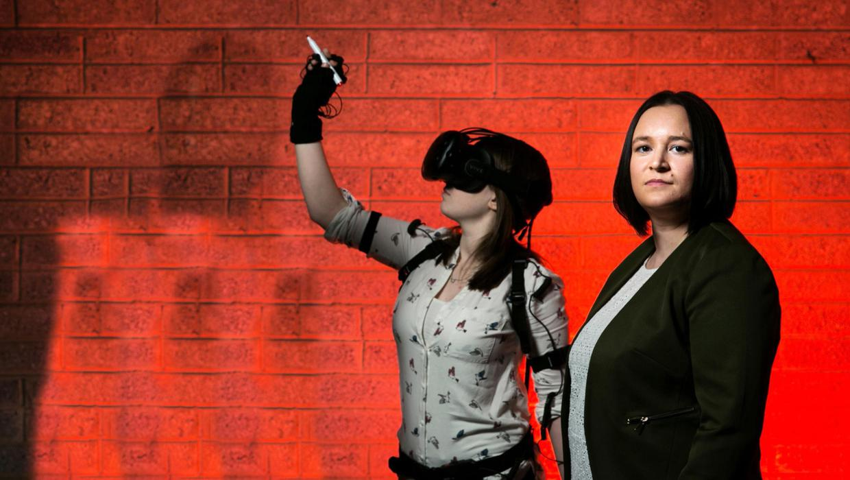 VR Education appoints HTC executive to its board