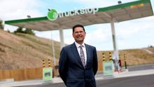 Applegreen, Irelandís largest independent forecourt retailer, part of Petrogas Global Ltd, announced  the creation of 360 new full time jobs in Ireland.  The jobs will be created through the development of 6 new Service Areas in 2014 and 2015 at a total in
