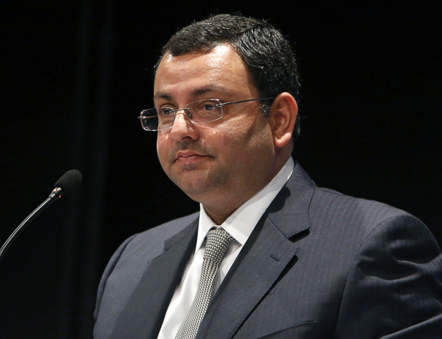 Cyrus Mistry recently departed from the Tata board