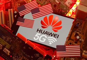 The US doesn't trust Huawei