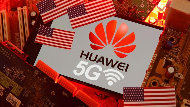 Records indicate Huawei was involved in shipping prohibited USA equipment to Iran