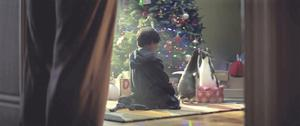 The 2014 John Lewis Christmas TV ad.