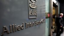 Allied Irish Bank's valuation may reach €13bn as the government sells down a quarter stake in the nationalised lender in a long-awaited initial public offering. (stock photo)