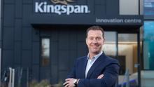 Message: Kingspan CEO Gene Murtagh said the pay decreases were needed to protect people's jobs