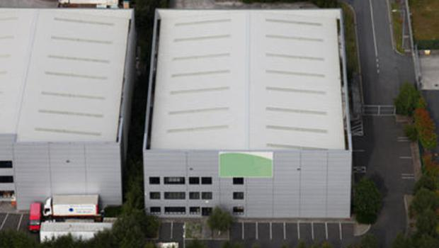 537 Greenogue Business Park is available on flexible terms