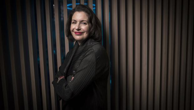 Fresh ideas: Bank of Ireland CEO Francesca McDonagh has urged a rethink on Dublin's housing