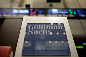 One of the first investment opportunities provided by Seaspray Private is a so-called 'kick-out' bond issued privately by Goldman Sachs. Photo: Bloomberg