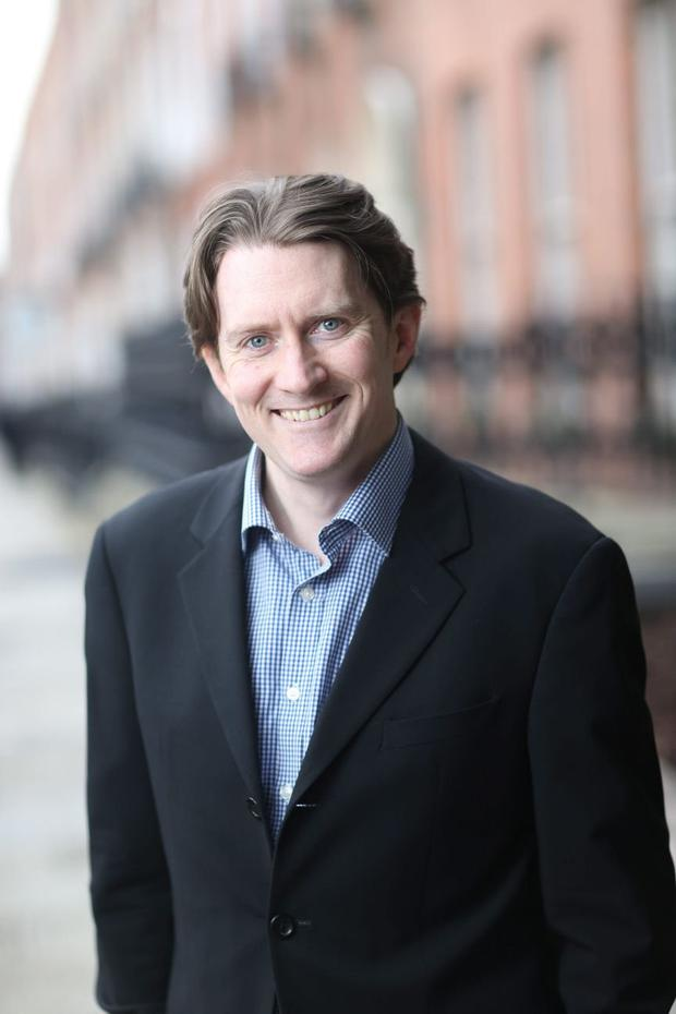 TJ McIntyre is a lecturer in the UCD Sutherland School of Law