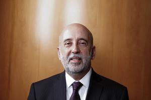 Warning: Central Bank governor Gabriel Makhlouf said all EU governments need to play a part in mitigating the Covid-19 impacts